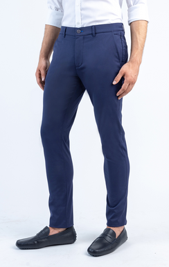 Performance Pants // BLUE