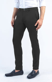 Performance Pants // CHARCOAL