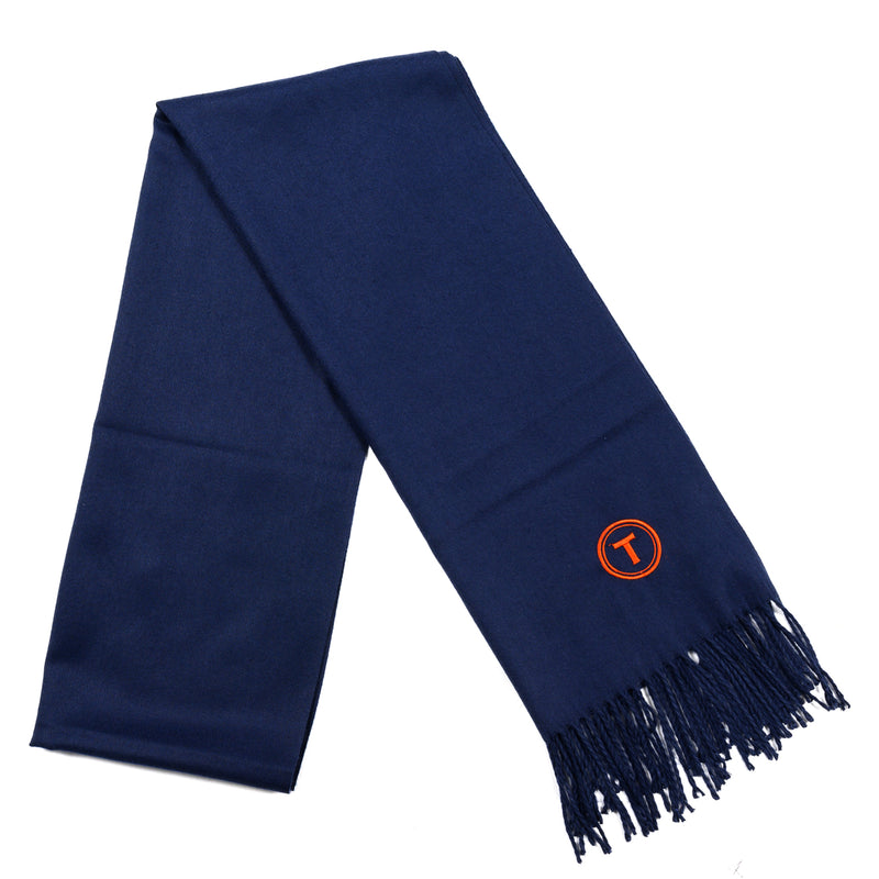 Twillory Scarf - Blue