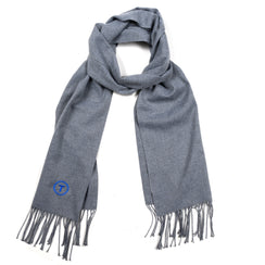 Twillory Scarf - Grey