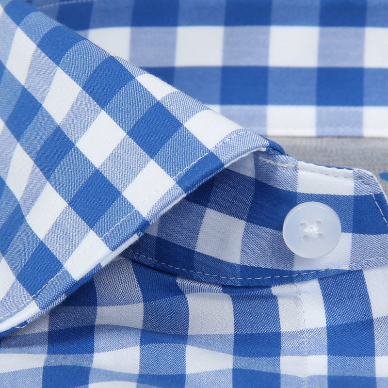 DOER // Performance Gingham