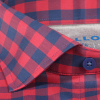 LUMBERJACK // Performance Gingham
