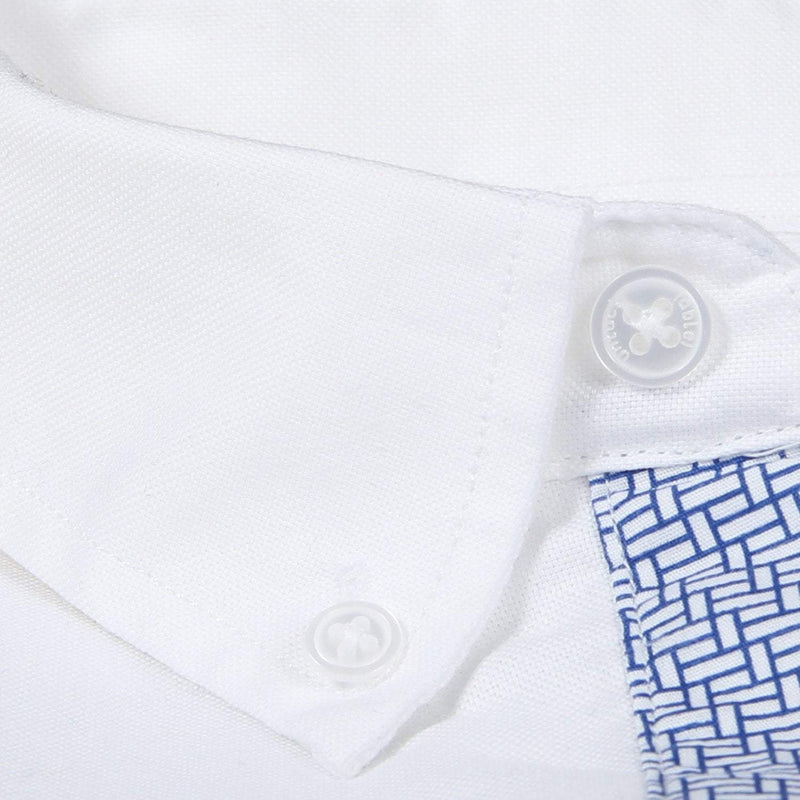 untuck(able) White Oxford