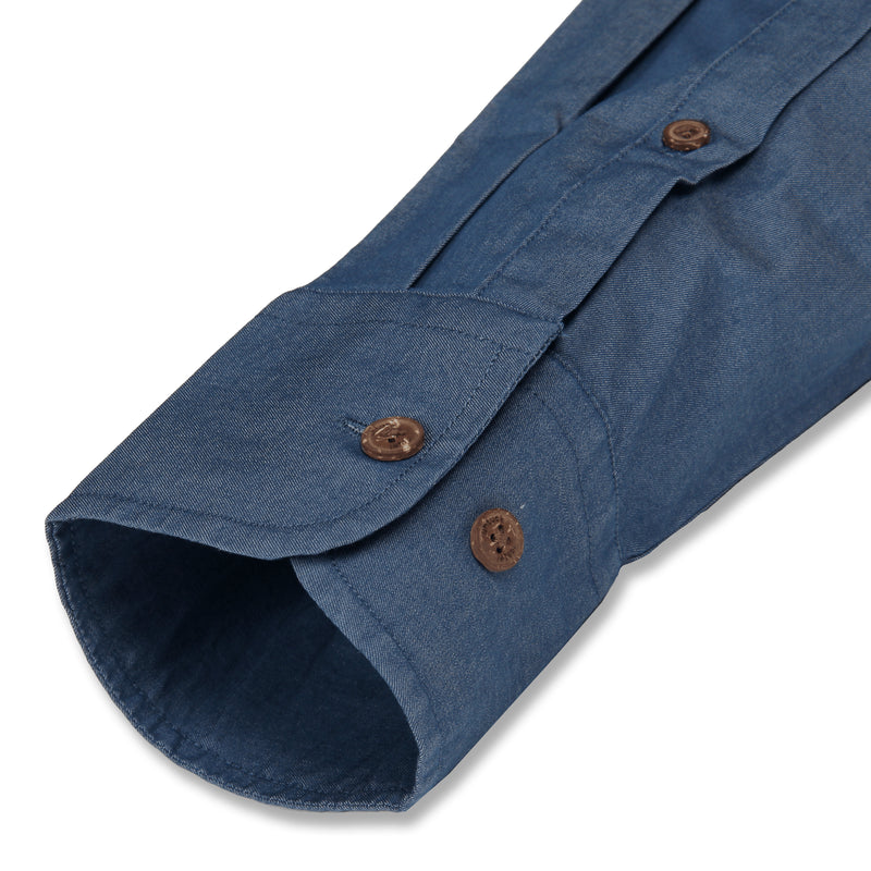 untuck(able) Stretch Denim