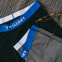 Performance Boxer Briefs // 2 PACK