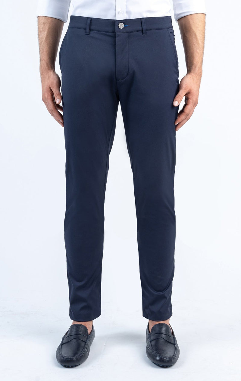 Performance Pants // NAVY