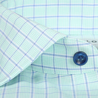 Non-Iron Cousteau Windowpane