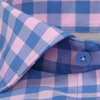 STYLER // Performance Gingham