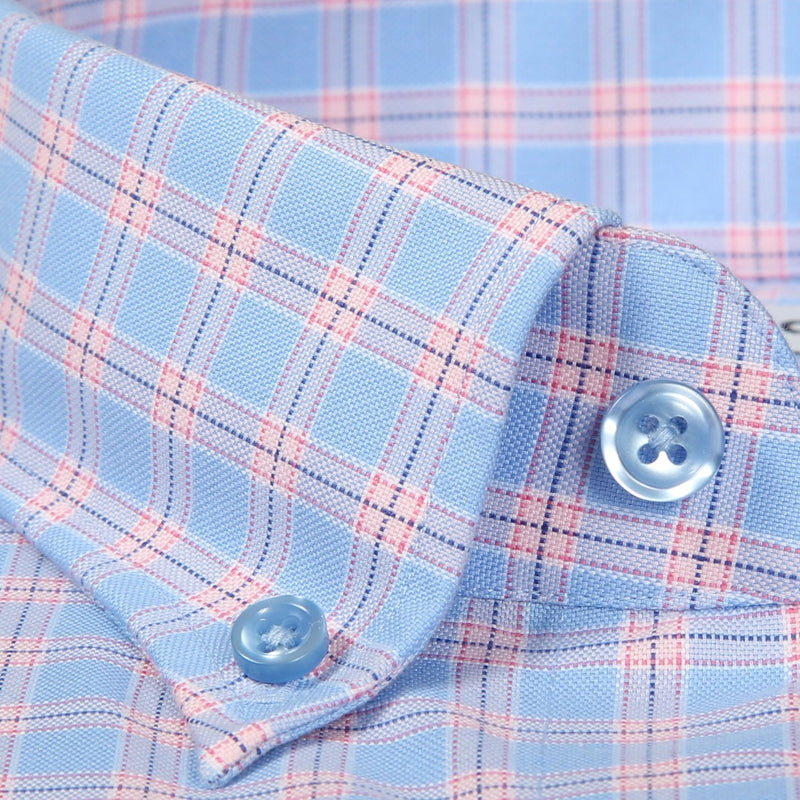 Non-Iron Edward Plaid