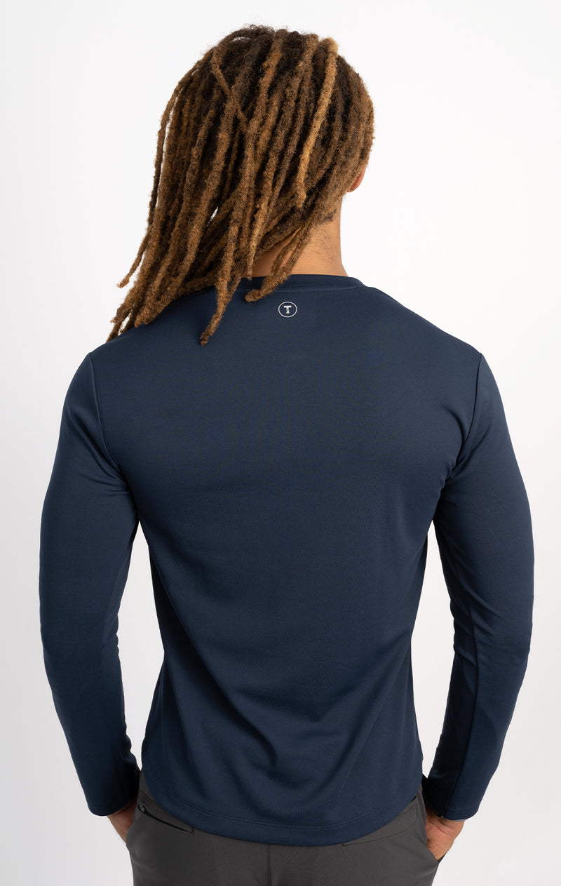Performance Henley