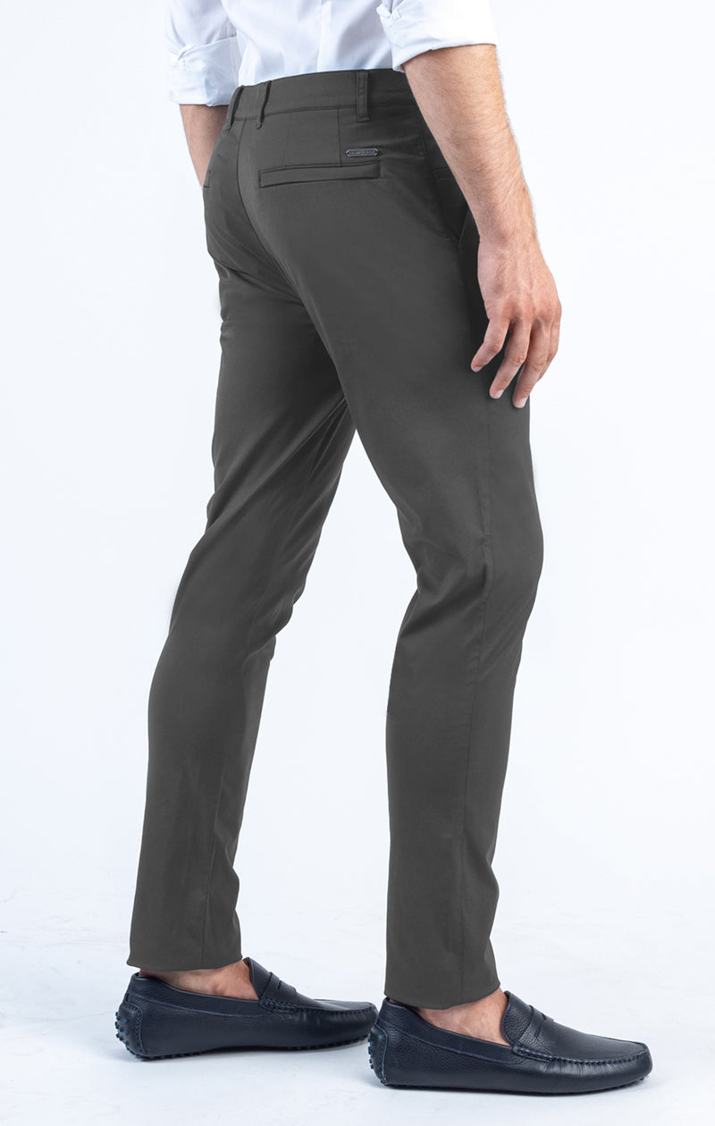 Performance Pants // SLATE GREY