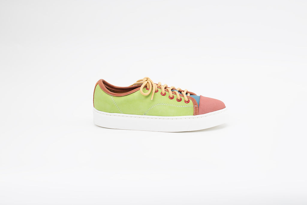 Santo Domingo Sneaker Multicolor