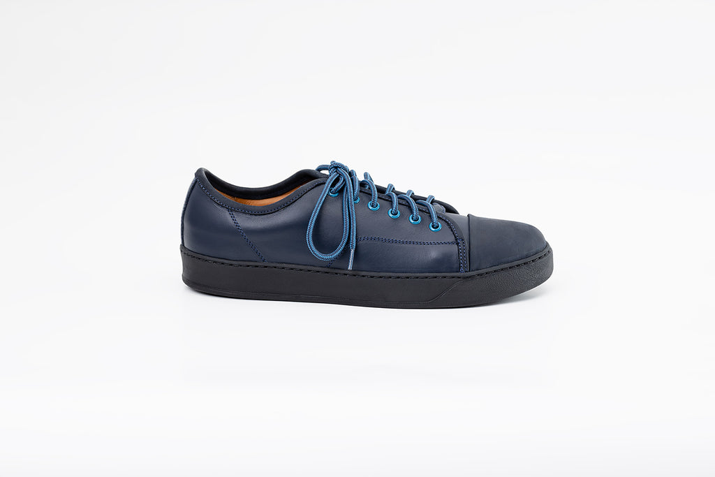 Santo Domingo Sneaker Navy Blue