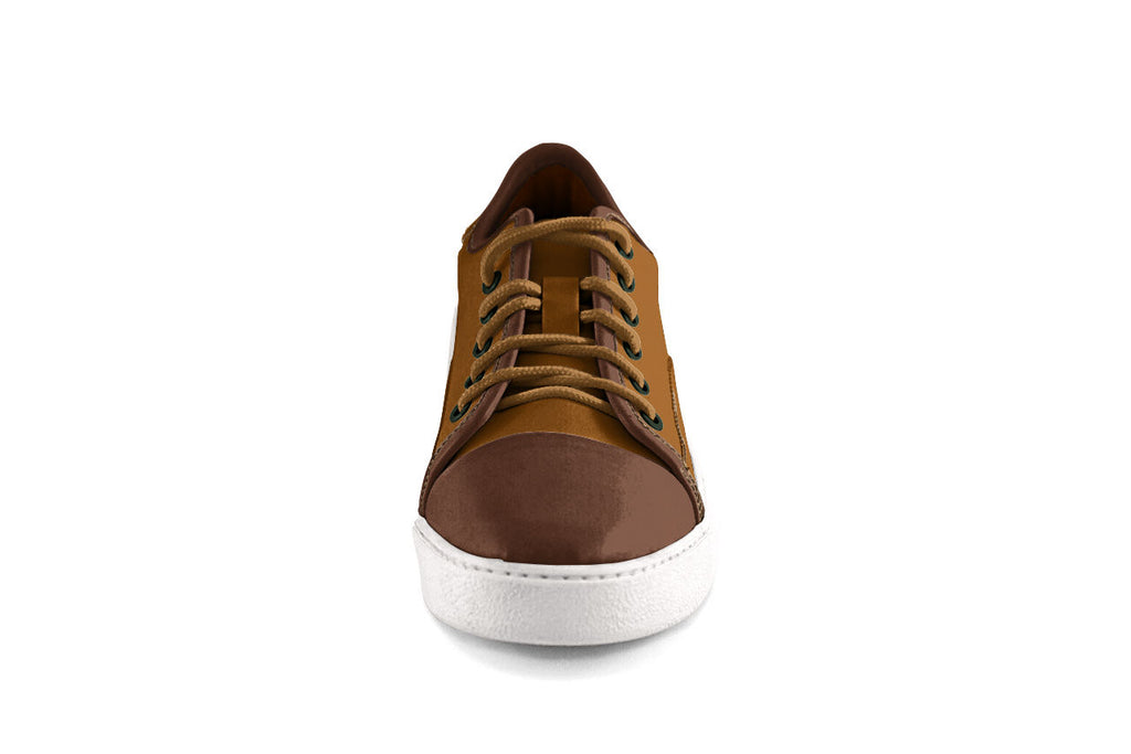 Santo Domingo Sneaker Brown
