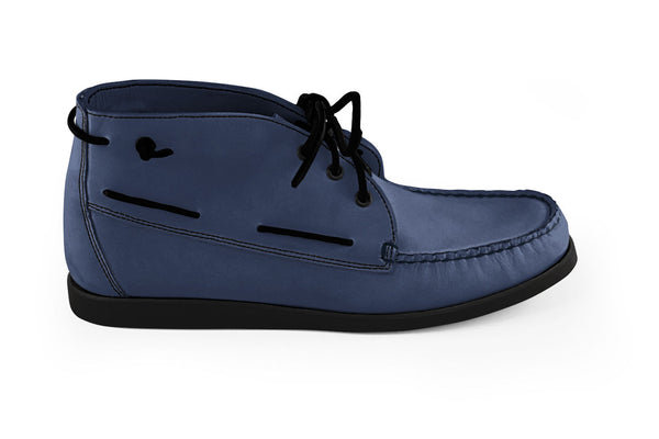 Camp Chukka Navy-Black