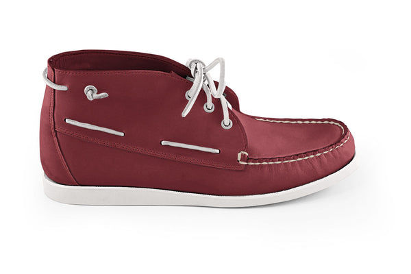 Camp Chukka Brick Red