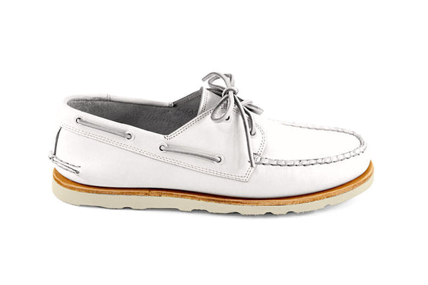 Men's Heartline Boat Shoe