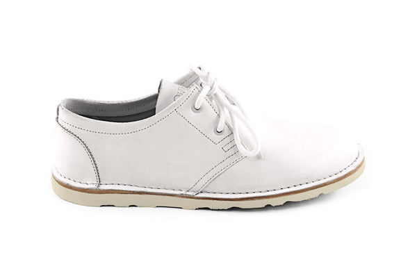 Men's SOS Leather Oxford