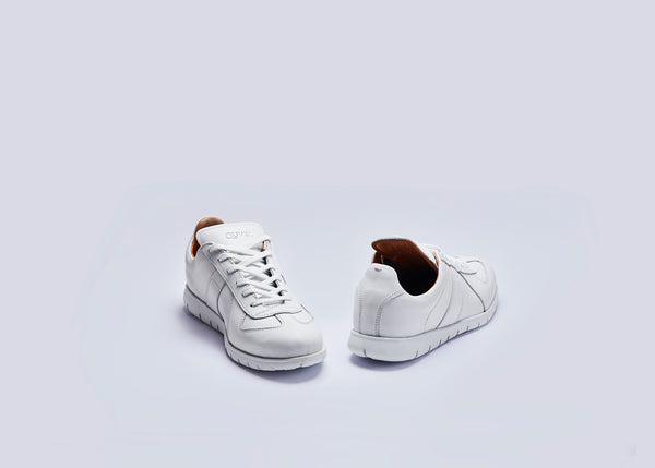 Men's GAT Sneaker - White