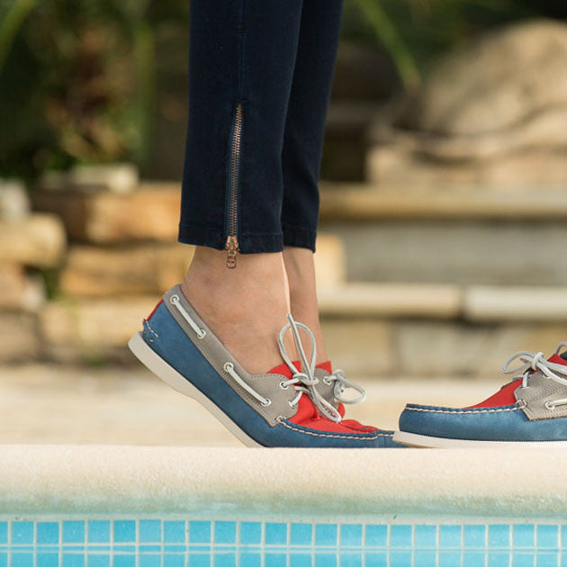Women's Bayana Boat Shoe