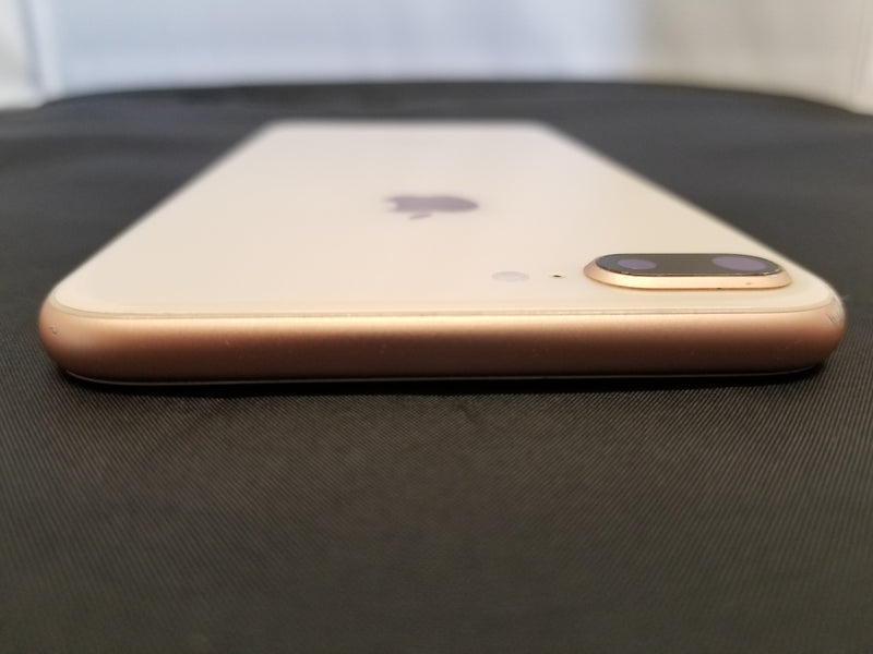 Good | Apple iPhone 8 Plus 64GB Gold T-Mobile