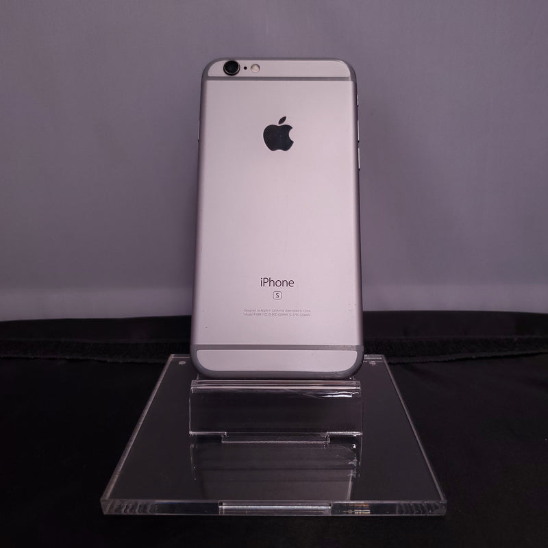 Great | Apple iPhone 6s 64GB Gray T-Mobile