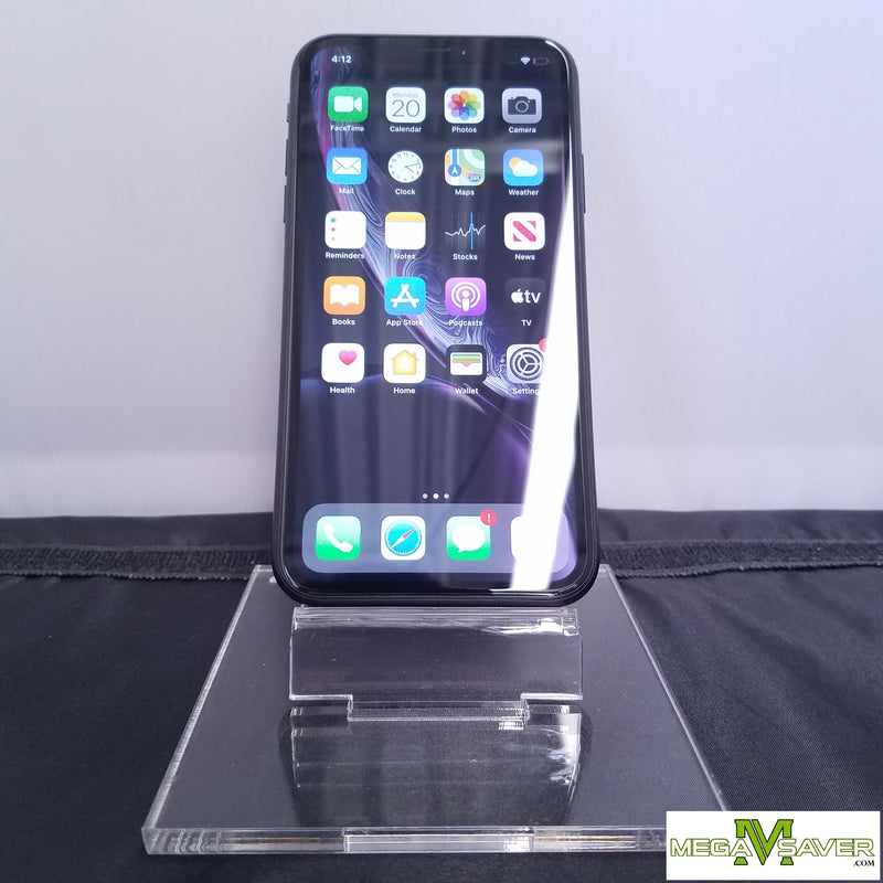 Mint | Apple iPhone XR 64GB Black T-Mobile