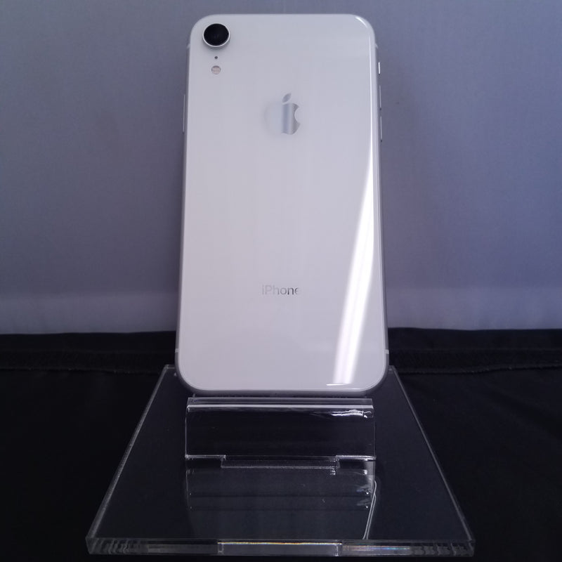 Mint | Apple iPhone Xr 64GB White GSM&CDMA Unlock