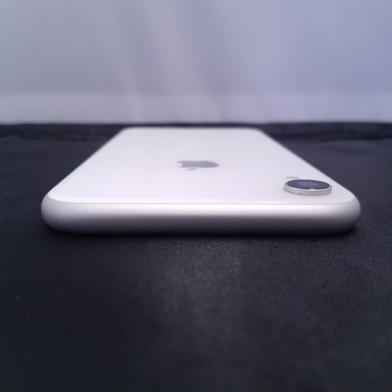 Mint | Apple iPhone Xr 64GB White T-Mobile