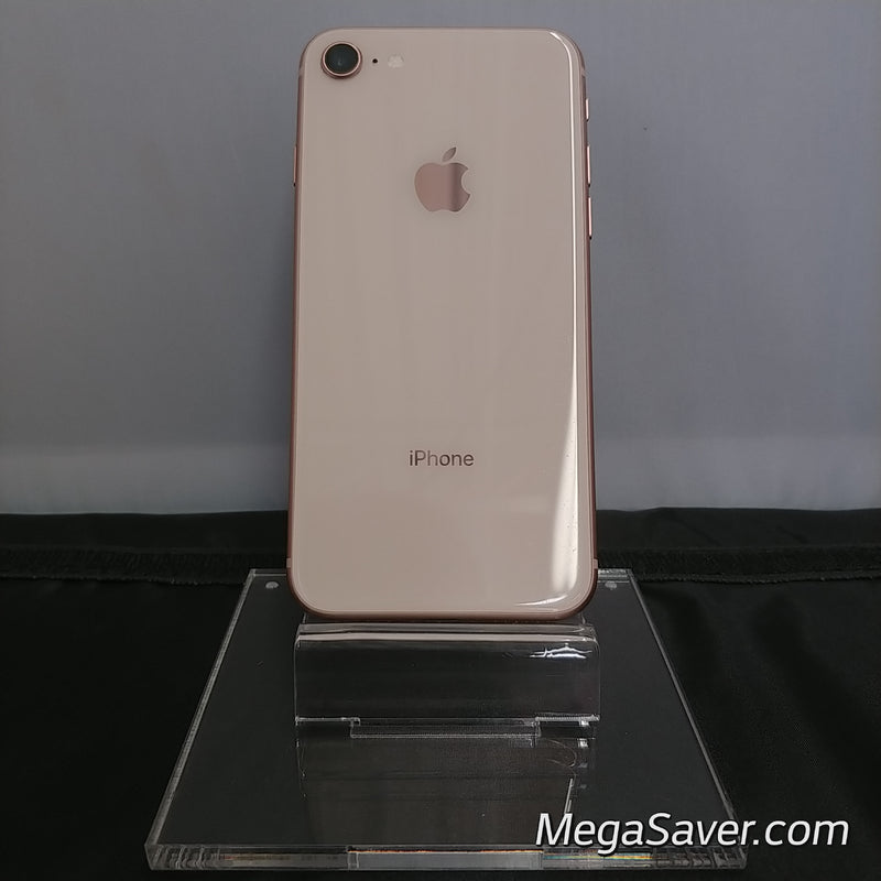 Good | Apple iPhone 8 256GB Gold GSM&CDMA Unlock