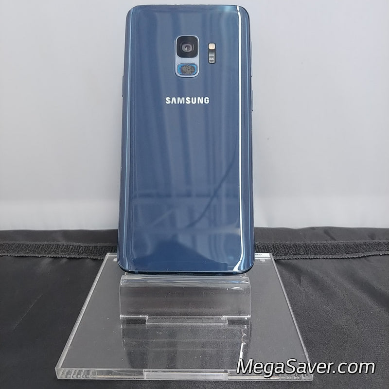 Good | Samsung Galaxy S9 64GB Blue GSM&CDMA Unlock
