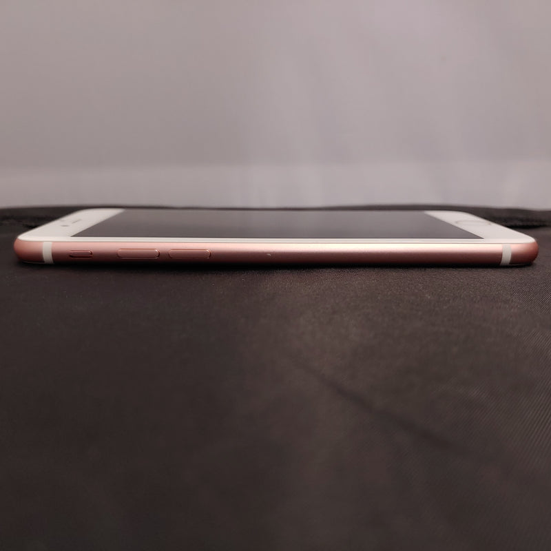 Great | Apple iPhone 7 32GB Rose Gold T-Mobile