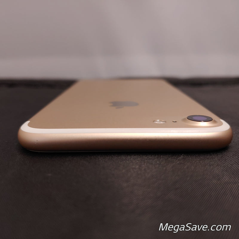 Great | Apple iPhone 7 32GB Gold T-Mobile