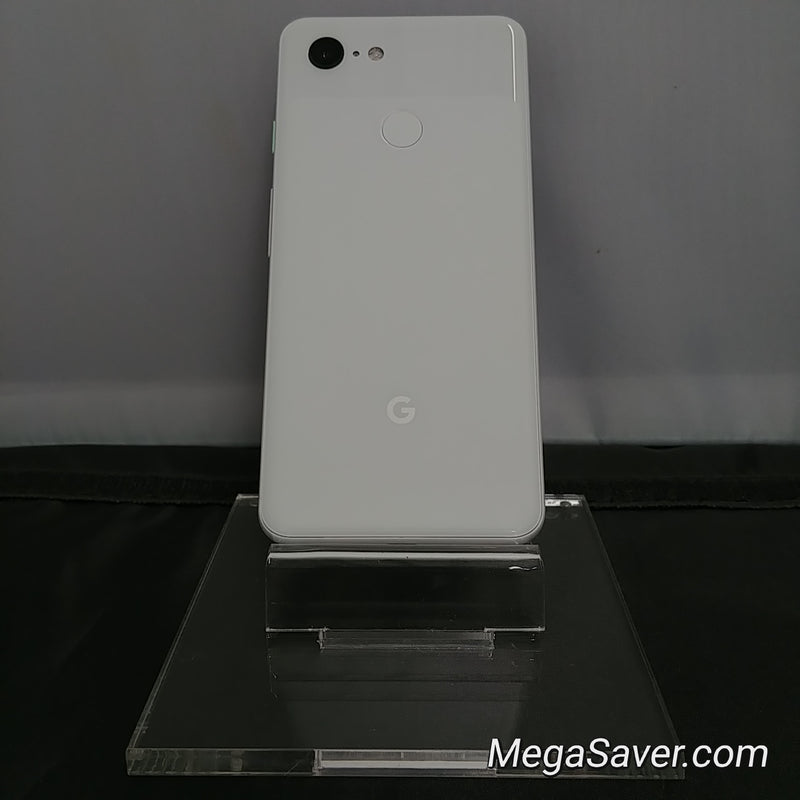 Good | Google Pixel 3 64GB White GSM&CDMA Unlock