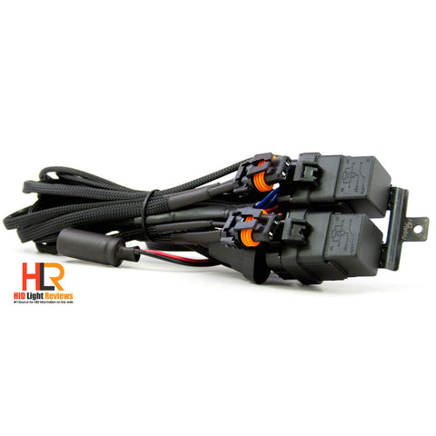 High-Output Relay Harness