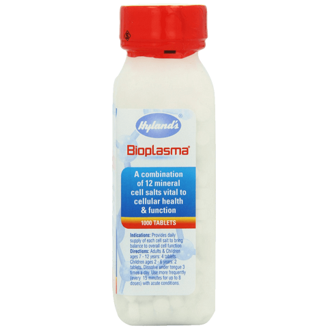 Hylands Bioplasma Tablets 1000 Tablets