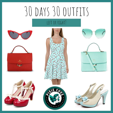 Day 4 of 30 Days 30 Outfits