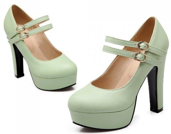Jessica Shoes - Pixie Cove