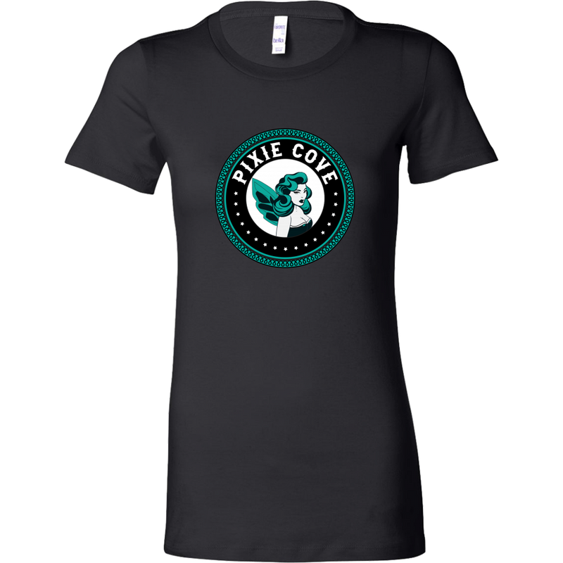 Official Pixie Cove T-Shirt