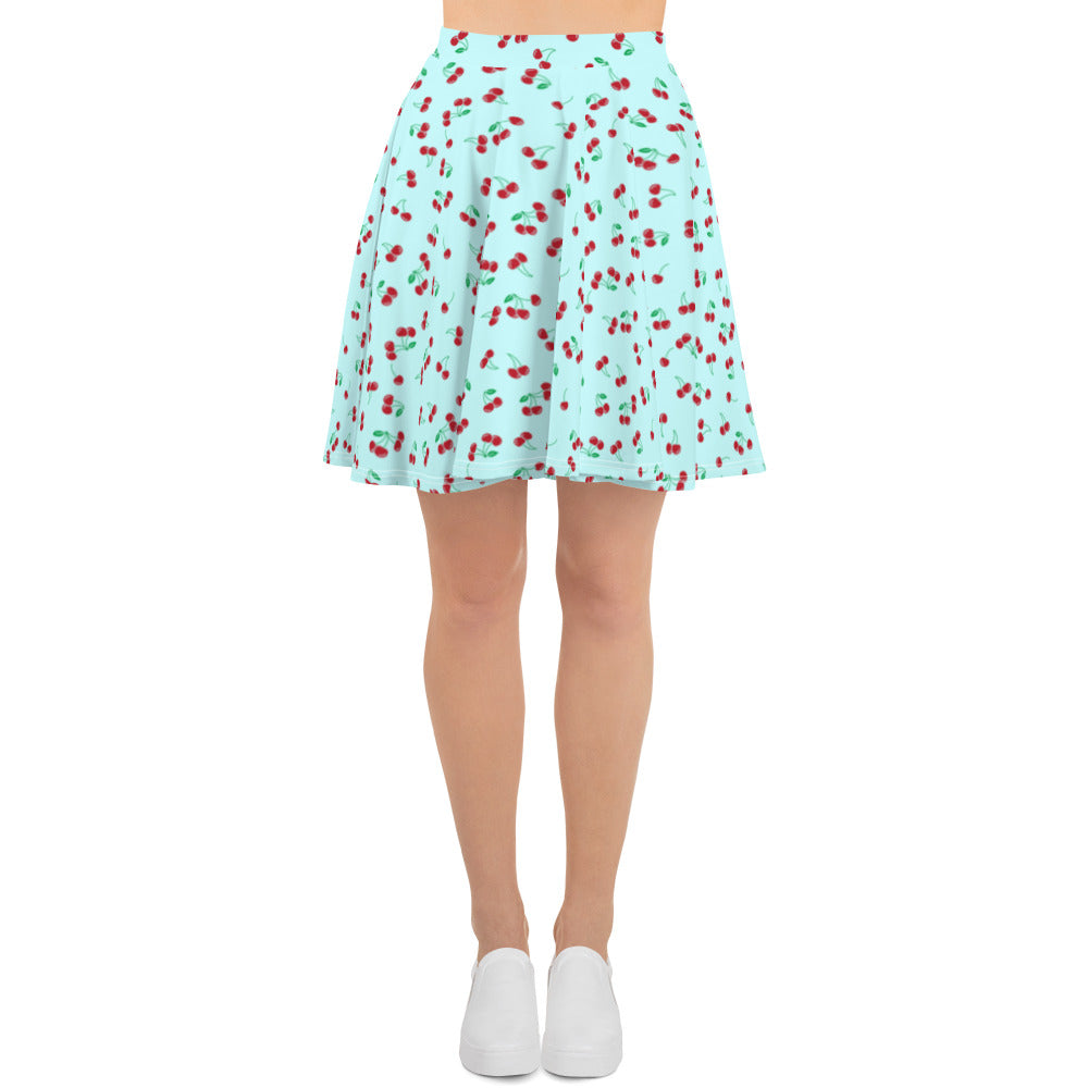 Ingrid Skater Skirt - Pencil & Skater Skirt For Sale | Pixicove