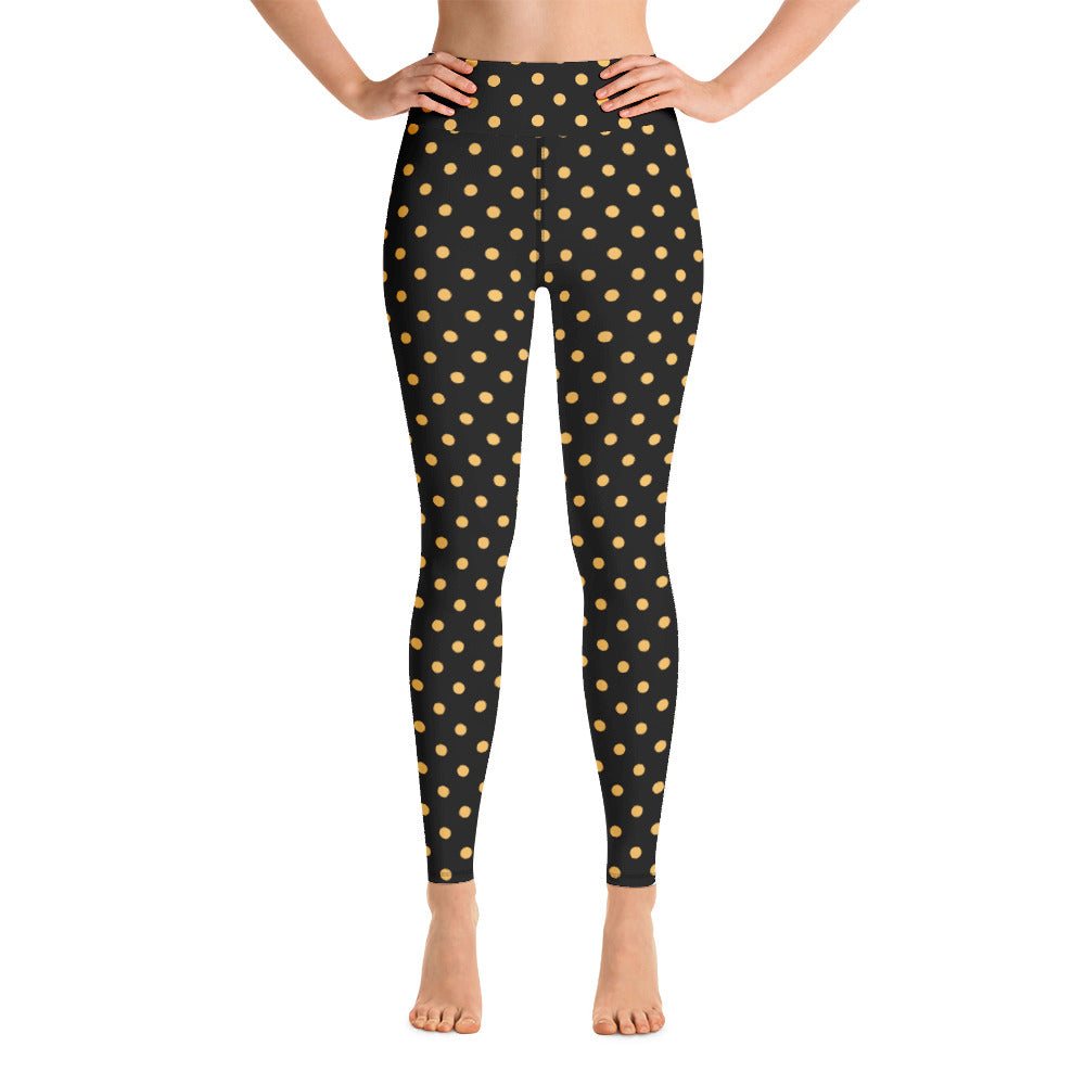 Dorothy Yoga Leggings - Printed Fitness Leggings For Sale | Pixiecove