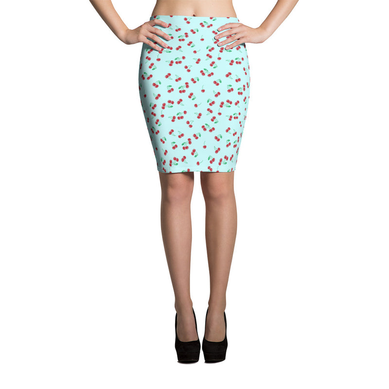 Ingrid Pencil Skirt - Pencil & Skater Skirt For Sale | Pixicove