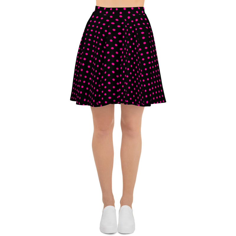 Barbara Skater Skirt - Pencil & Skater Skirt For Sale | Pixicove