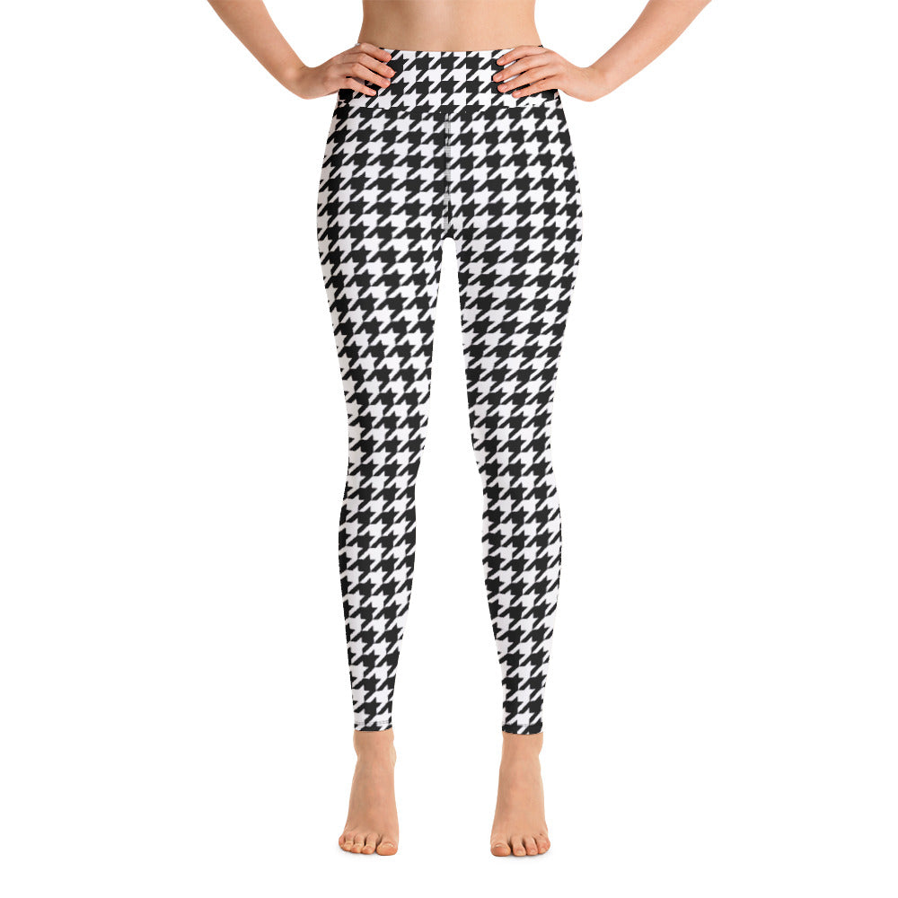 Jayne Yoga Leggings - Ankle Length Leggings For Sale | Pixiecove