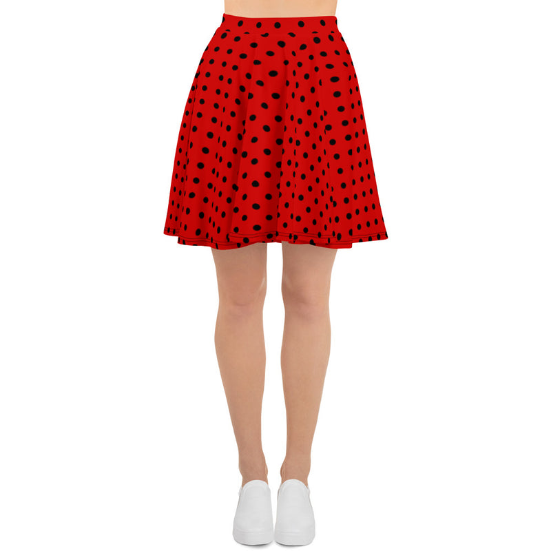 Marinette Skater Skirt - Pencil & Skater Skirt For Sale | Pixicove