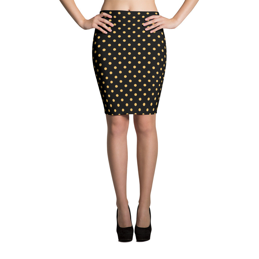 Dorothy Pencil Skirt Now For Sale Online | Pixiecove