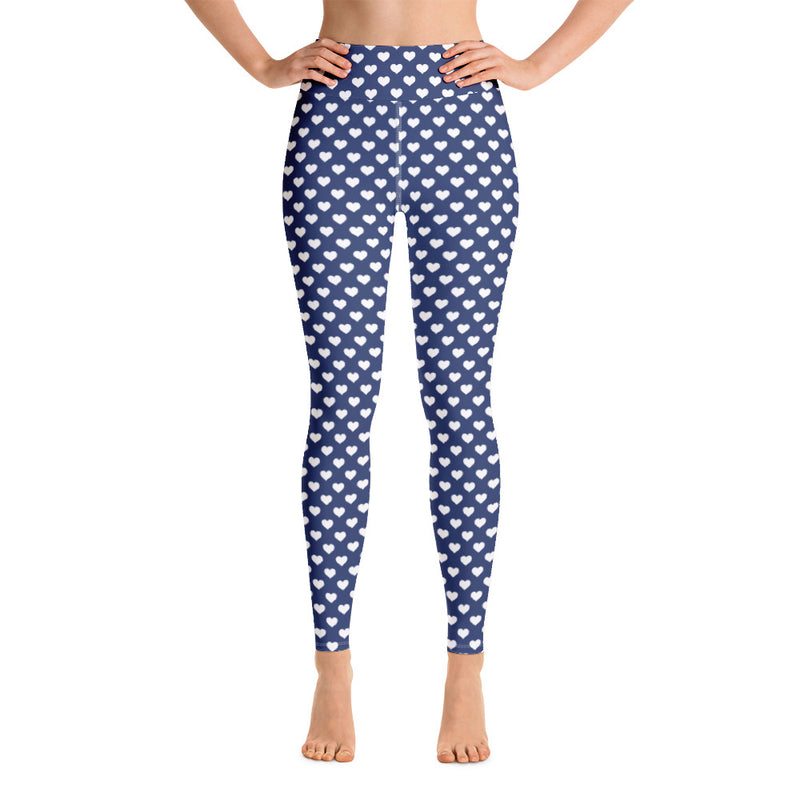 Judy Yoga Leggings - Performance Leggings For Sale | Pixiecove