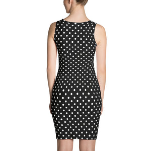 Bettie Pencil Dress