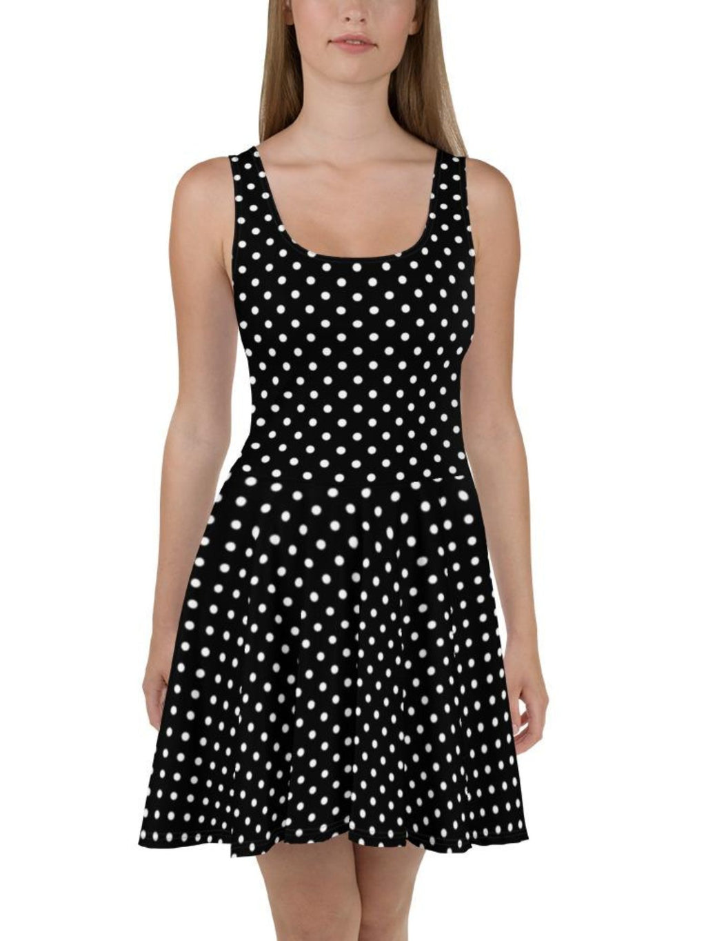 Bettie Skater Dress