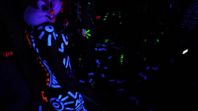 THESEPINKLIPS BLACKLIGHT DITRICT